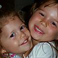 Kamryn & Laney Mae