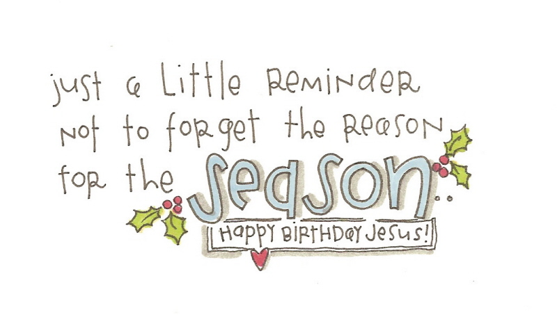 The reason-day 2