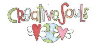 Creative souls blog banner