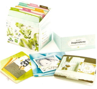 Making memories slice cards 001