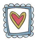 Boxed heart 4