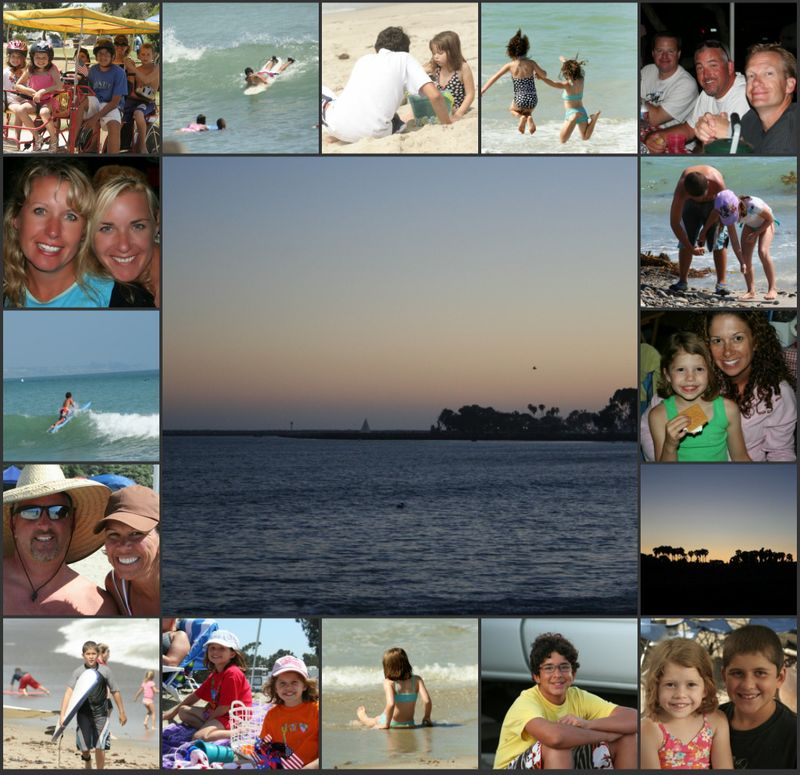 Doheny Collage