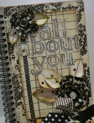 Oct kit all about you book