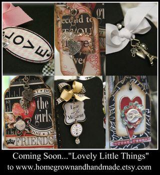 Lovelylittlethings