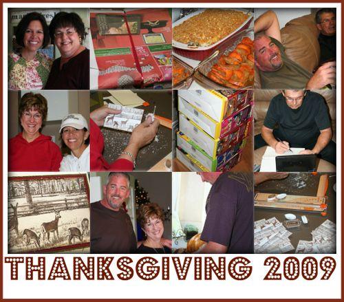 Thanksgivingcollage