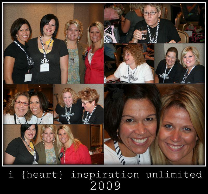 IU 2009 collage