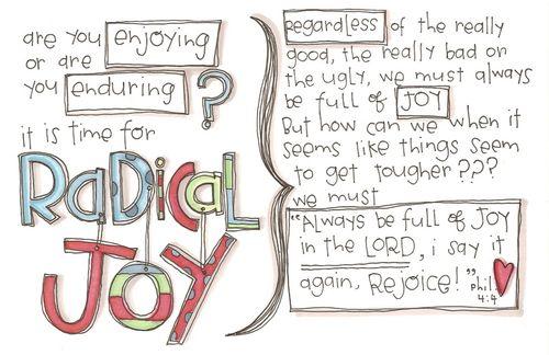 Radicaljoy