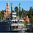 Disneyboat