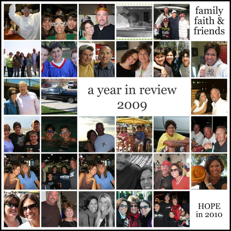 2009collage