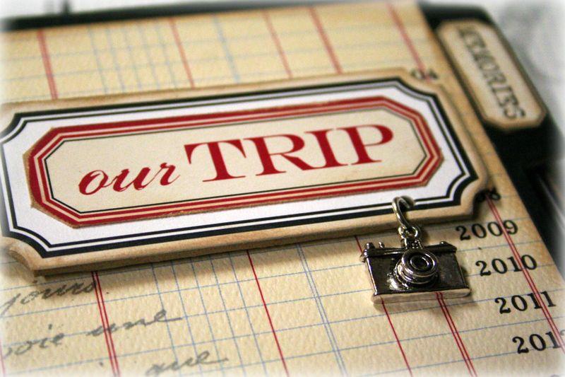 travel log