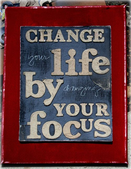 Changeyourlifecanvas