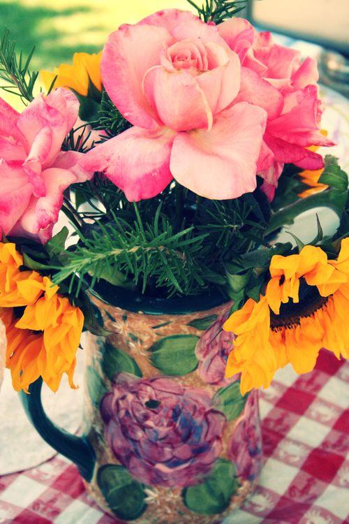Flowerscrossprocess