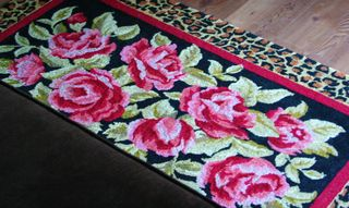 I love this rug
