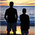 Maui Sunset Boys 2010