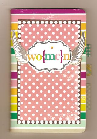 Mm journal cover