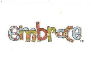Wmembrace emily relkins