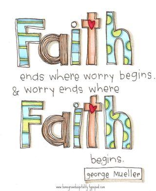 Faith 10182010
