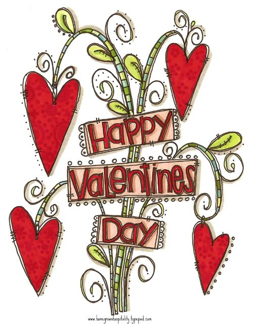Happy valentines days 2011