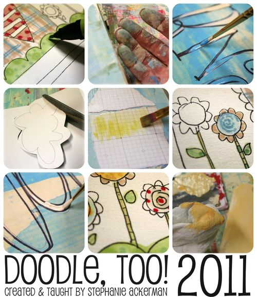 Doodle201collage