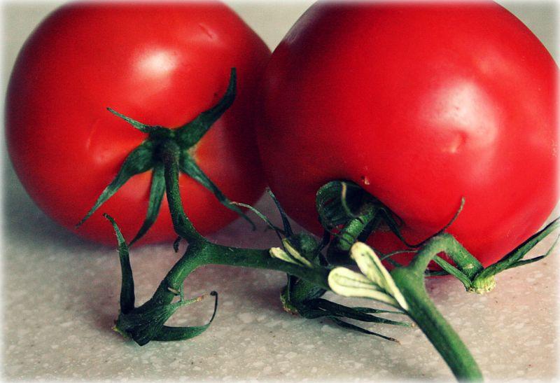 Tomatohearts