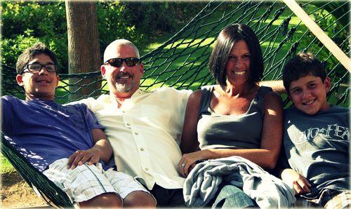 Maui hammock cp