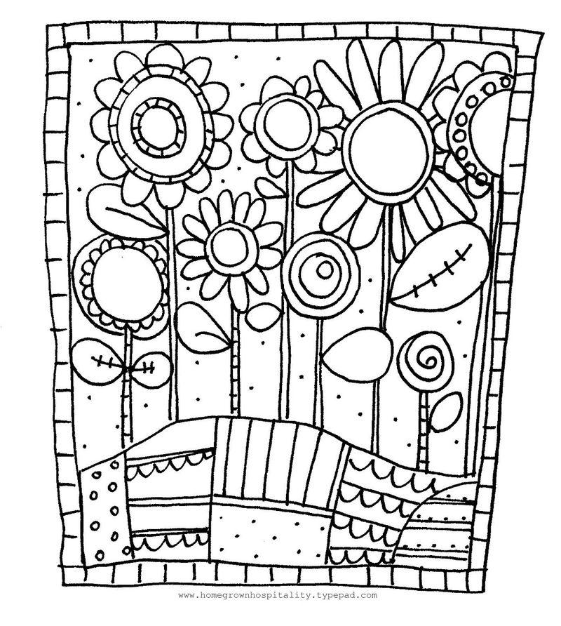 Flowerdoodle1