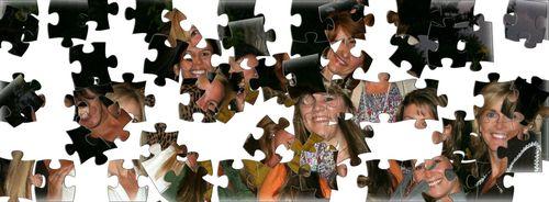 Influencerspuzzle