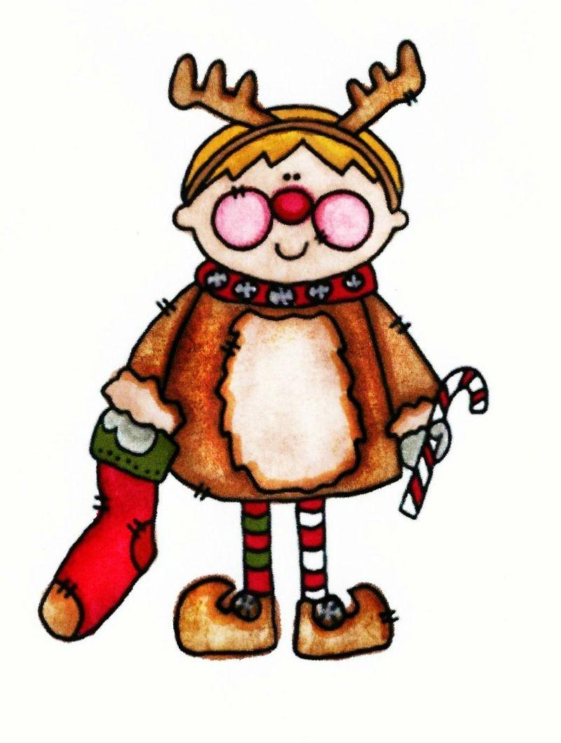 Ben reindeer