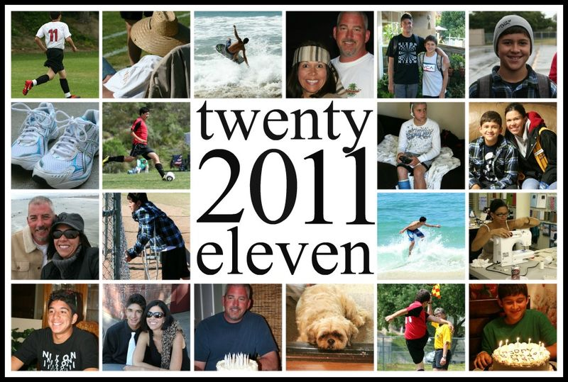 2011collage