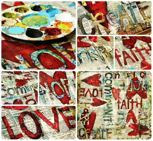 ArtfromtheHEartcollage