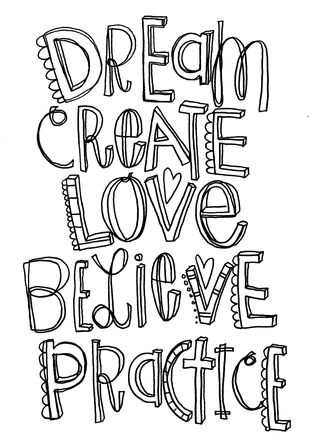 Dreamcreatelove
