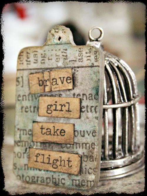 Bravegirl