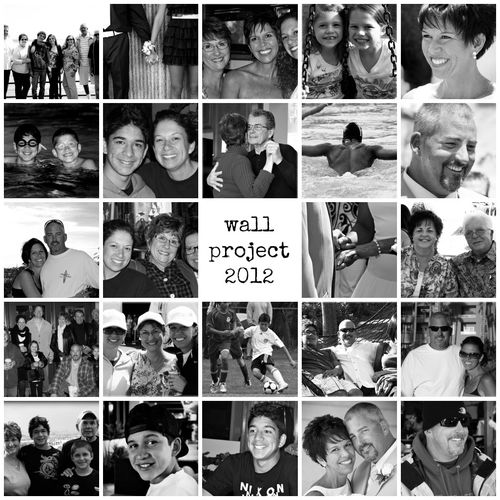 WallprojectCollage
