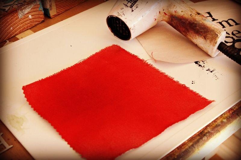 Redfabric