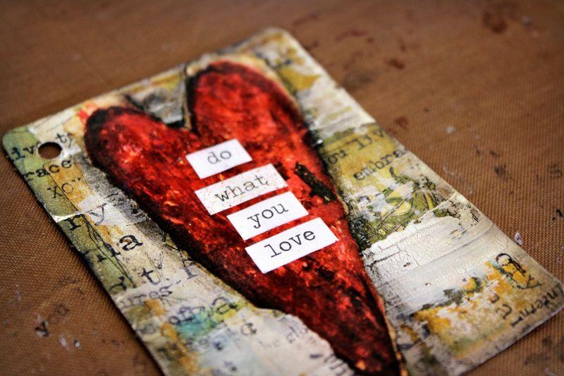 Card#2dowhatyoulove2