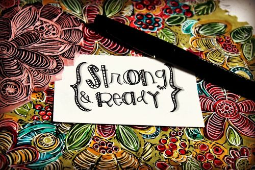 Strongandready