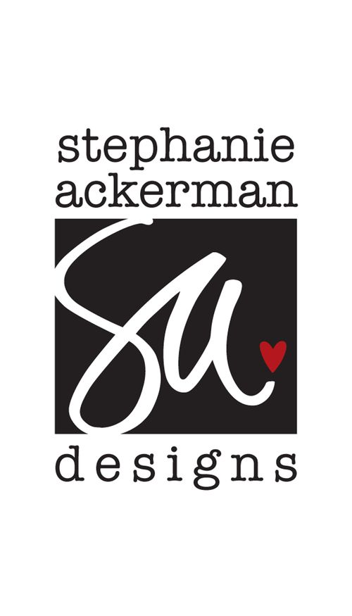 Logo with words