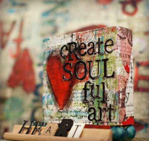Createsoulfulart