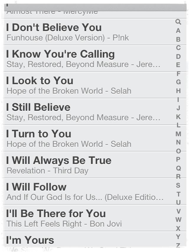 Playlist3