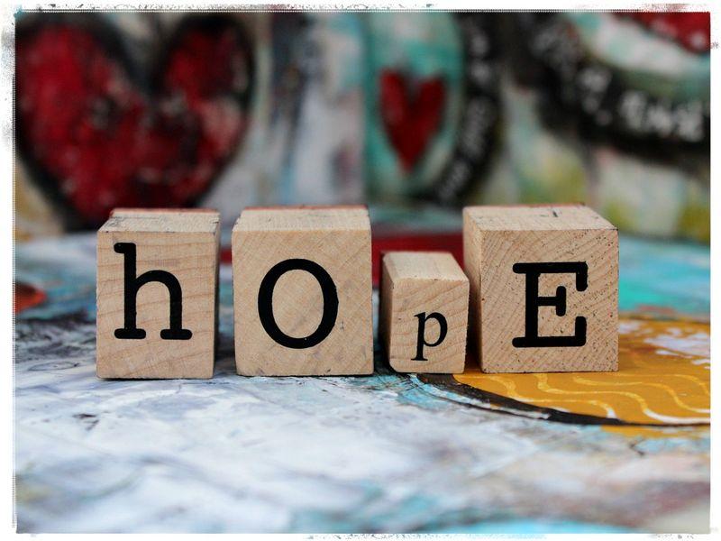 April 20 hope