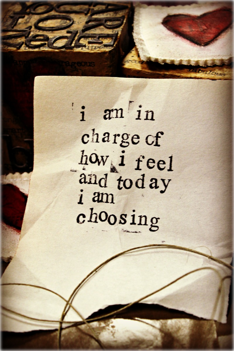 Iamchoosing