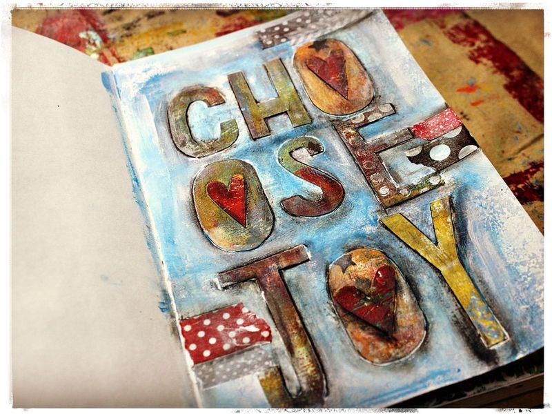 Choosejoy