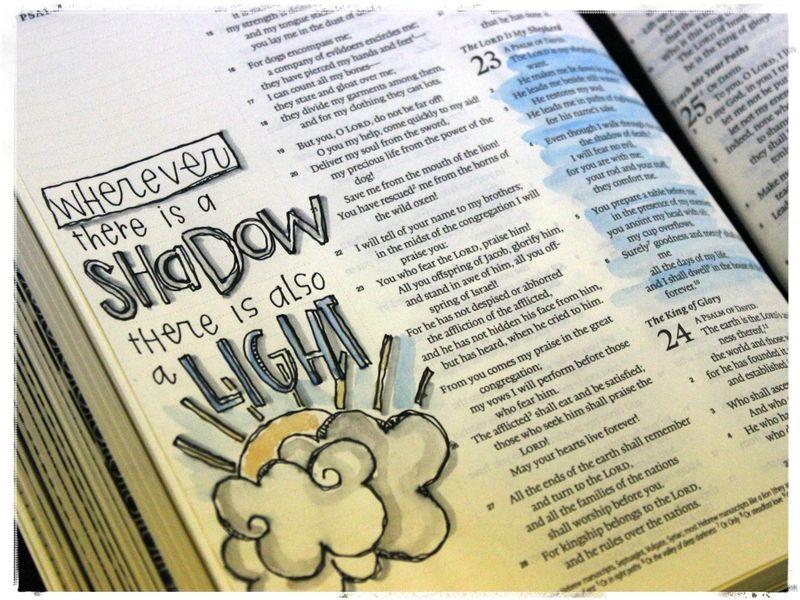Psalm23vs4