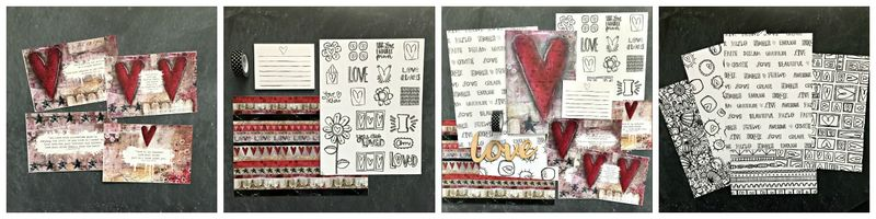 LoveCollage