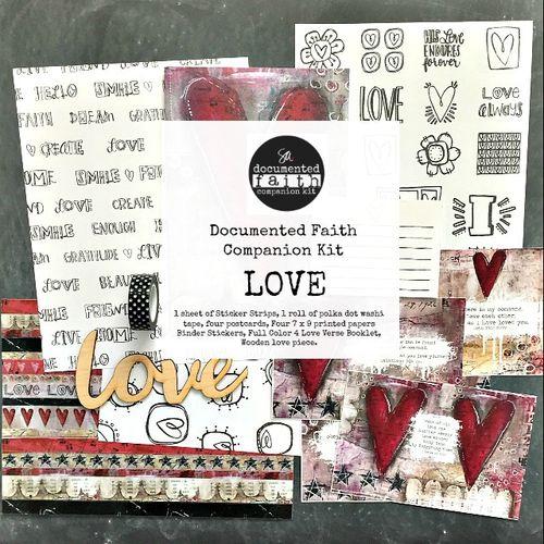 Love kit a