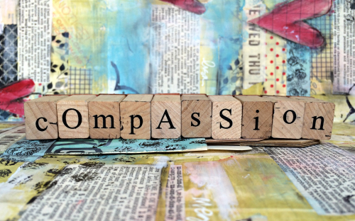 August compassion
