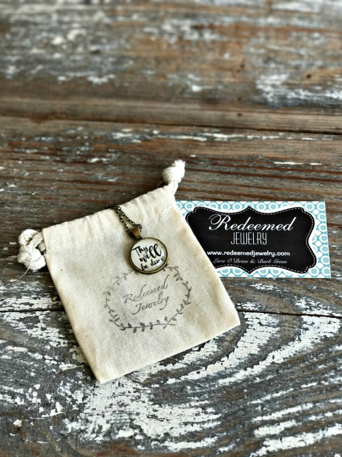 Redeemed Jewelry