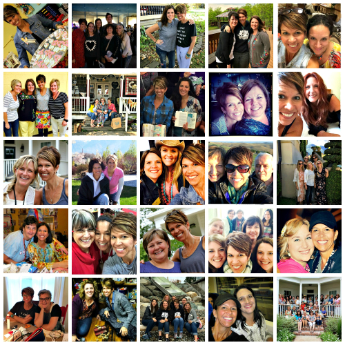 Friendcollage