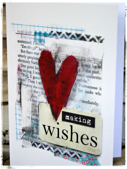 Makingwishes