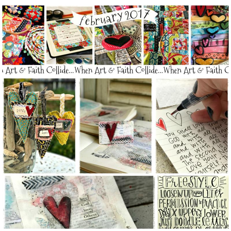 Workshop2 Collage